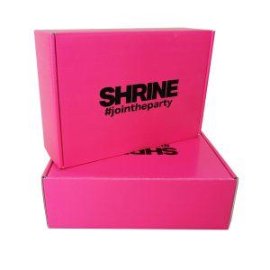 paper box gift box packaging box-1