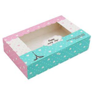 paper box lid-1
