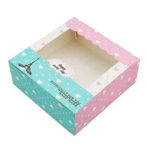 paper box lid-2
