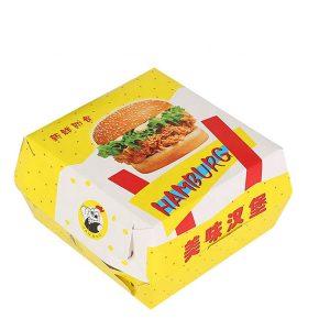 paper burger box-2