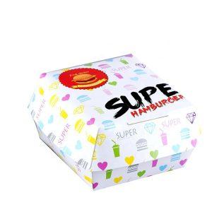 paper burger box price-2
