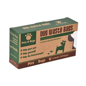 paper packaging box for dog waste bag-1