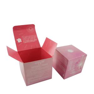 pink Cosmetic Packaging-1
