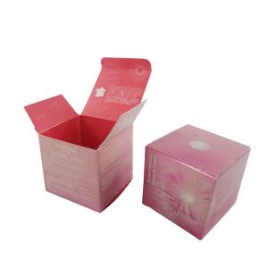 pink Cosmetic Packaging-2