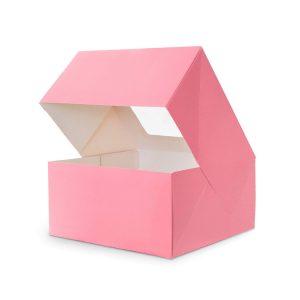 pink cake box-2