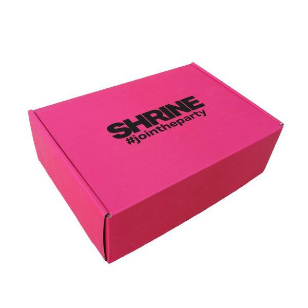 pink shipping box-2