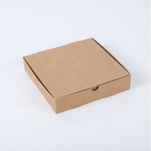 pizza cardboard box-1