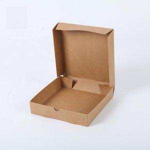 pizza cardboard box-2