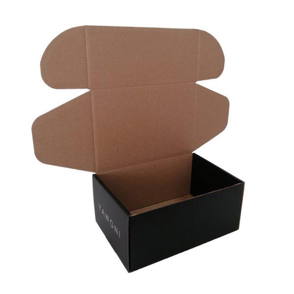plain cardboard shoe box-2