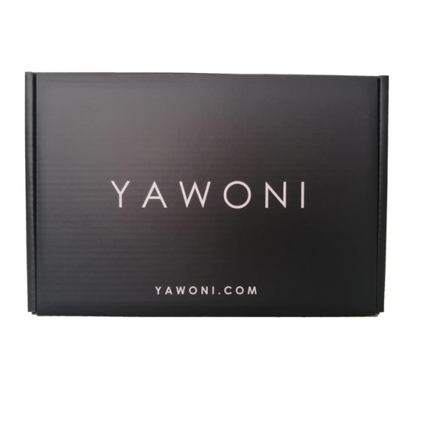 plain cardboard shoe box-5