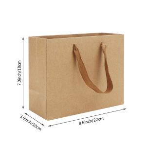 plain paper bag-1