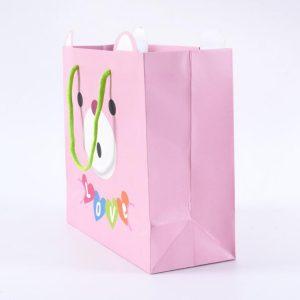 printed logo gift paper bags-2