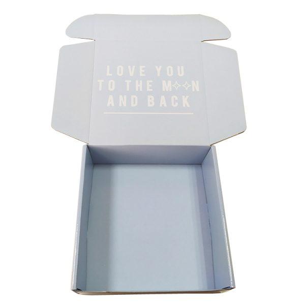 printed packaging cardboard boxes-2