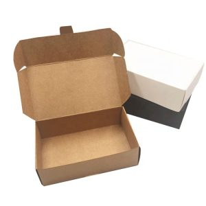 recycle cardboard packaging box-1