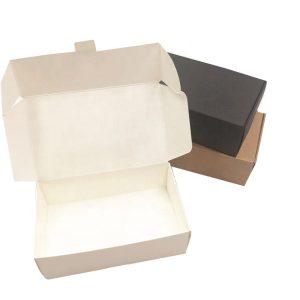 recycle cardboard packaging box-2