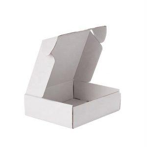 recycle cardboard shoe box-1