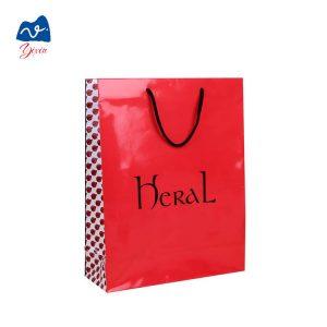 red paper bag-1
