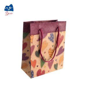 return gift bag-1