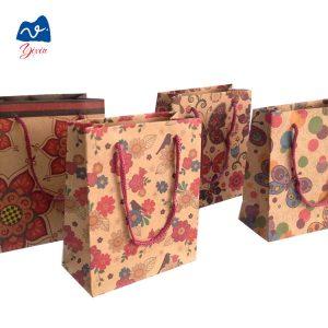 return gift bag-2