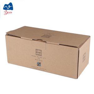 shipping box custom logo corrugated-1