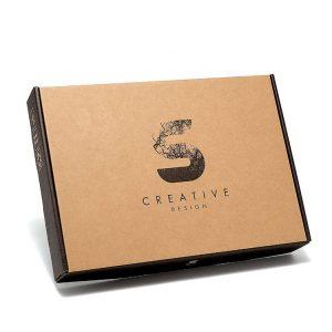 shipping box custom logo packaging-1