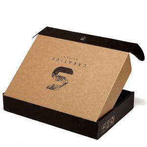 shipping box custom logo packaging-2