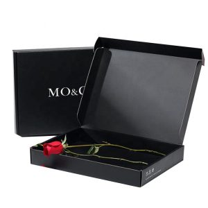 shipping box for flower-1