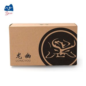 shoe packaging box with logo-2