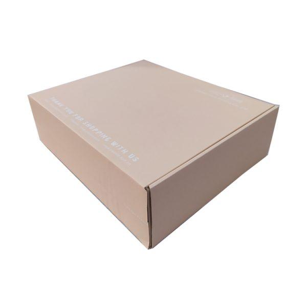 standard cardboard box size-3