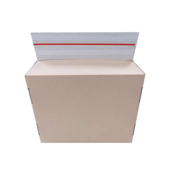 standard cardboard box size-4
