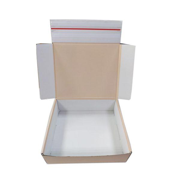 standard cardboard box size-5