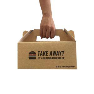 take away food box-1
