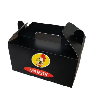 take way food packaging box-1