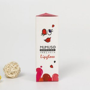 triangle lipstick paper box-1