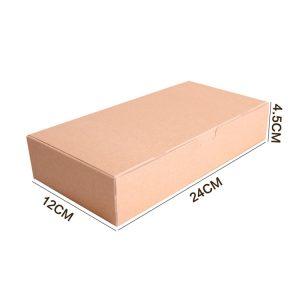 underwear kraft paper box-1