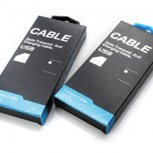usb data cable package box-1