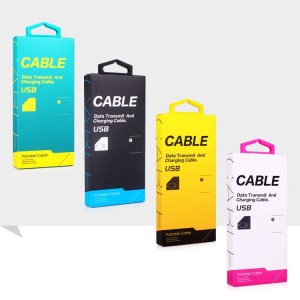 usb data cable package box-2