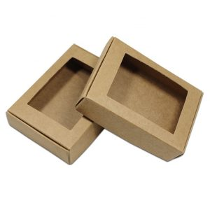 window kraft box-1